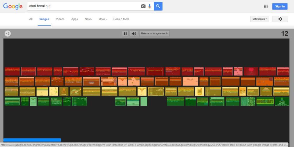 Easter Eggs - Google Image