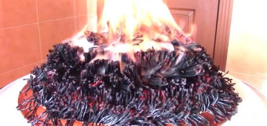 Burn - Done